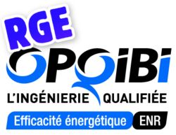 1007 certification RGE Géothermie