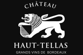 Logo Château haut-Tellas